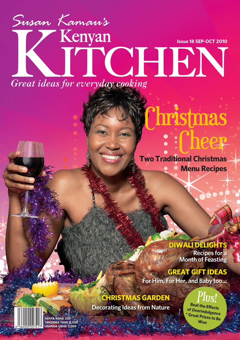 kenyan recipes by susan kamau pdf